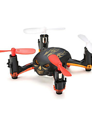 2015new globale drone gw008 rc mini droner 2,4 g 4CH 6axis hovedløs Dron kraniet 3d rullende mini fly