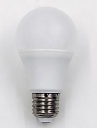 12W B22 E26/E27 LED gömbbúrás izzók G60 24 SMD 1100 lm Meleg fehér Hideg fehér Természetes fehér Dekoratív AC 85-265 V 1 db.