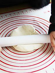 tapis en silicone pâte couleur aléatoire