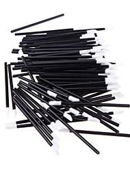 50 Pincel para Lábios Outros Profissional / Viagem / sintético / Hipoalergênico / Portátil Plastic Lábio Outros