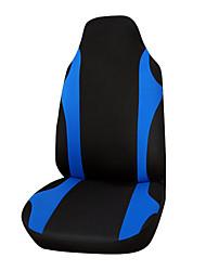 autoyouth Polyestergewebe Autositzbezug Universal passend für die meisten Fahrzeuge Sitzbezüge Zubehör Autositzbezüge 1 Stück