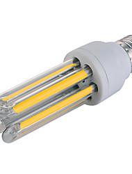 15W E26/E27 Ampoules Maïs LED T 12 COB 1650 lm Blanc Chaud / Blanc Froid Décorative AC 85-265 V 1 pièce