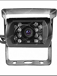 High-Definition CCD On-Board Camera