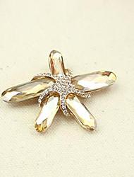 Iron Insoles & Accessories for Decorative Accents Gold / Multi-color / Champagne