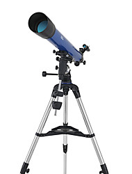 Bosma Plough 90 / 1000L 90EQ Refracting Telescope