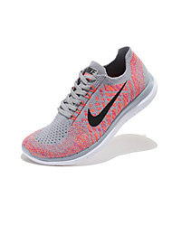 Zapatos Running Materiales Personalizados Rosa Hombre / Mujer