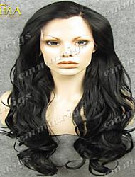 vente à chaud perruque populaire main dentelle liée perruque avant la vente emma perruques le meilleur magasin de perruques perruque