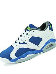 Men's Running Shoes Black / Blue