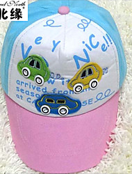 Children's car baseball cap M-X1