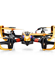 New Original YIZHAN X4 With LCD Remote Control 4CH 2.4GHz RC Quadcopter UFO With 6-Axis Gyro RTF RC Helicopter