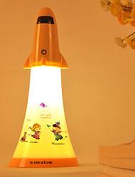 PVC - Lámparas de Escritorio - LED - Moderno/ Contemporáneo / Tradicional/ Clásico / Rústico/ Campestre / Tiffany / Novedad