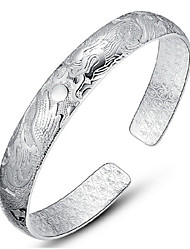 Bangles ( Argent sterling ) Quotidien / Casual
