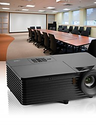 ViviBright® PRX570-II Home Theater Projector,XGA/1024x768P,4000 Lumens for Daytime,School or Meeting Room