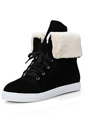 Women's Boots Fall / Winter Platform / Riding Boots / Fashion Boots / Bootie / Comfort / Combat Boots / Round Toe