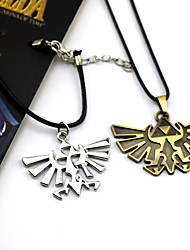The Legend of Zelda Necklace Accessories