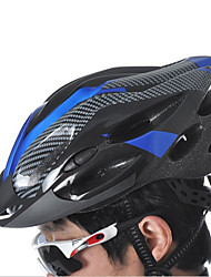 Casque Vélo ( Others , PC / EPS / PVC )-de Unisexe - Cyclisme / Cyclisme en Montagne / Escalade Montagne / Sports 21 AérationTaille