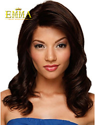 Hot Sale Popular Elegant Lace Wig Hand Tied Lace Front Wig on Sale EMMA Wigs the Best Wigs Store Blond Wig Layerd Wig