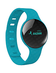H8 Smart Bracelet / Activity Tracker Alarm Clock / Sleep Tracker / Health Care / Sports / Heart Rate Monitor Bluetooth4.0iOS / Android /