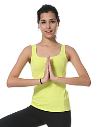 Yokaland All-match Slim Fit Tank for Yoga & Fitness