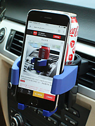 shunwei multifonctionnel étagère rack de boissons titulaire téléphone mobile en Coupe du porte-boisson de sortie