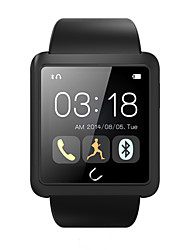 Android iOS écran tactile bluetooth Cemara montre intelligente
