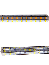 R7S  13W 60-SMD 5050 LED Light Horizon Plug White (6000-6500K) Lighting Decoration(Assorted-color)