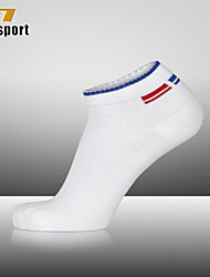 Fangcan Outdoors Classical Style Cotton Men Terry Sports Socks
