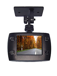 "CAR DVD - CMOS Colorido de 1/4"" - 3264 x 2448 - para Vídeo OUT/Detector de Movimento/720P/HD/Anti-Choque/Captura de Foto a partir do Vídeo"