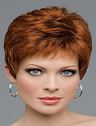 High Quality  European Lady Women Wig  Best Price Of Syntheic  Wigs
