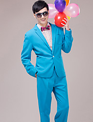 Men's Suits for Performances  Presided Over  Wedding    Party   Important Occasions   Pool  Suit Set  4490