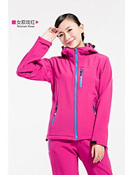 Women's Tops Camping & HikingWaterproof / Breathable / Ultraviolet Resistant / Anti-Eradiation /