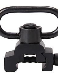Fibbia slot per schede di 20 mm (rimovibile)