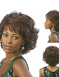 superior en calidad y razonable en el precio de la peluca de la onda syntheic al africano