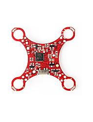 FQ777 124-2 4CH 6Axis Gyro Receiver Board for FQ777 MINI Pocket Drone Quadcopter