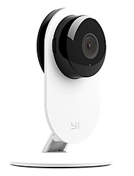 XiaoYi WiFi IP Camera Intelligent 720P Baby Monitor Security 4X Digital Zoom Camcorder