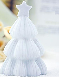 7*4CM Christmas Tree Colorful Flash Creative Gift Small Night Lamp Light-Emitting Toys Light LED Lamp