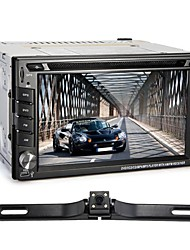 Auto DVD-Player -Universell / Acura / Alfa Romeo / Aston / Audi / BMW / Bentley / Bugatti / Buick / Cadillac / Chevrolet / Chrysler /