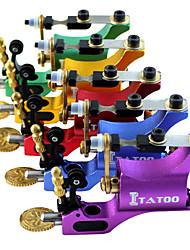 ITATOO® Aluminum Alloy Rotary Tattoo Machines Tattoo Gun