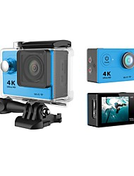 2 tuuman ultra 4k HD 1080p 12.0mp wifi sj4000 DV ulkourheilusta kamera videokamera