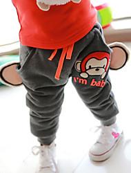 Pantalones Boy-Invierno-Algodón