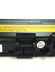 """batería para Lenovo ThinkPad Edge 15 """"y 14"""" 0578-47b"""