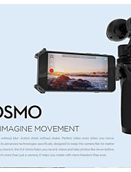 DJI Осмо КПК steadygrip 4k камерой и 3-осевой карданный