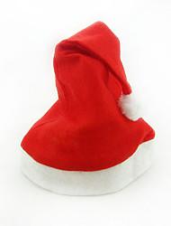 cappello di Babbo Natale per gli adulti
