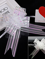 Wedding Party Decorations - 10Piece/Set Piece/Set Unique Wedding Décor / Car Decoration