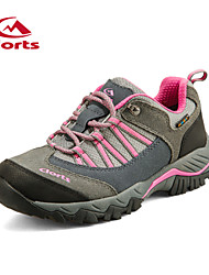 2015 Clorts New Design Woman Outdoor Shoes Waterproof Breathable Shoes Trekking Boots HKL-831C/D