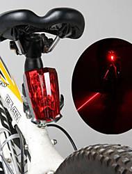 Fietsverlichting , achterlichten / Overige / Lantaarns en tentlampen / veiligheidslichten / Fietsverlichting - 3 Mode 400 Lumens