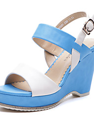 aokang® женские сандалии ПУ - 132823251
