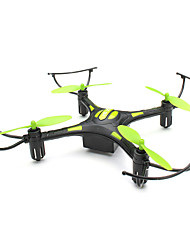 eachine h8 3D Rückenflug 3D-Flip ein Schlüssel Rück 4ch 6 Achse 2,4 g grün / blau Drohnen