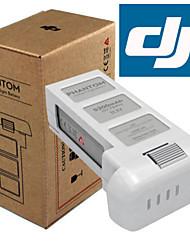 11.1v 5400mAh poderosa bateria lipo voo inteligente para dji fantasma 2 visão