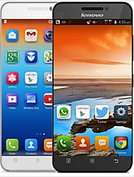 "Lenovo A3800D 4.5""IPS Android 4.4 LTE Smartphone(Dual SIM,WiFi,GPS,Quad Core,RAM512MB+ROM4GB,5MP,1700mAh Battery)"